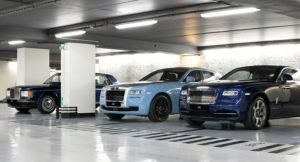 Conciergerie Automobile - Gardiennage de véhicules de luxe